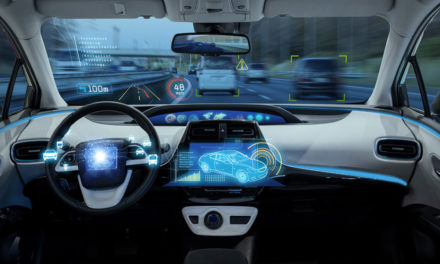 Study outlines potential benefits of autonomous driving for the elderly