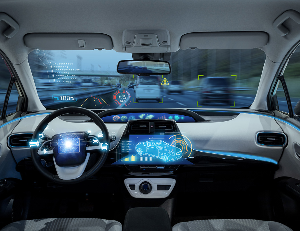 By HERE360 – Will autonomous vehicles really make our lives better?