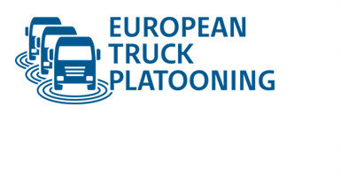 ERTICO and ITS partners to present the Truck Platooning Challenge to MEPs