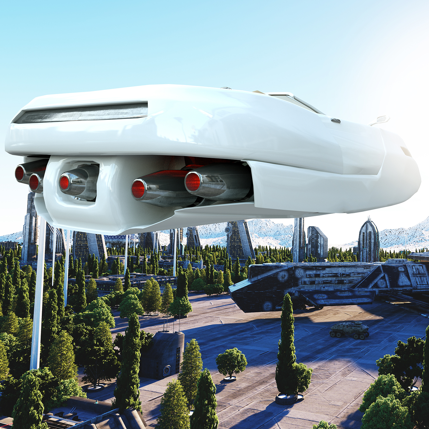 HERE360 | Will we ever see the flying car?