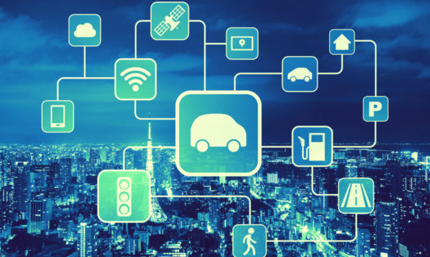 AUTOPILOT will bring IoT to advance the evolution of highly and fully automated vehicles