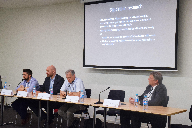 AEOLIX Digital Ecosystem presented at ITS Strasbourg 2017