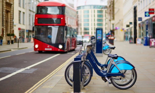 Delivering the next generation of urban traffic management
