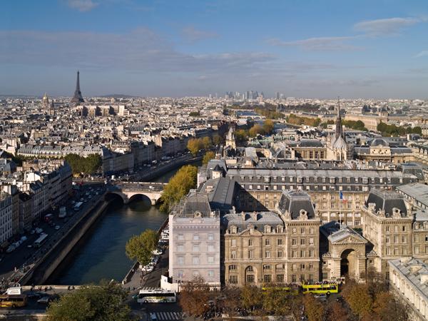Paris launches trial of autonomous shuttle bus service