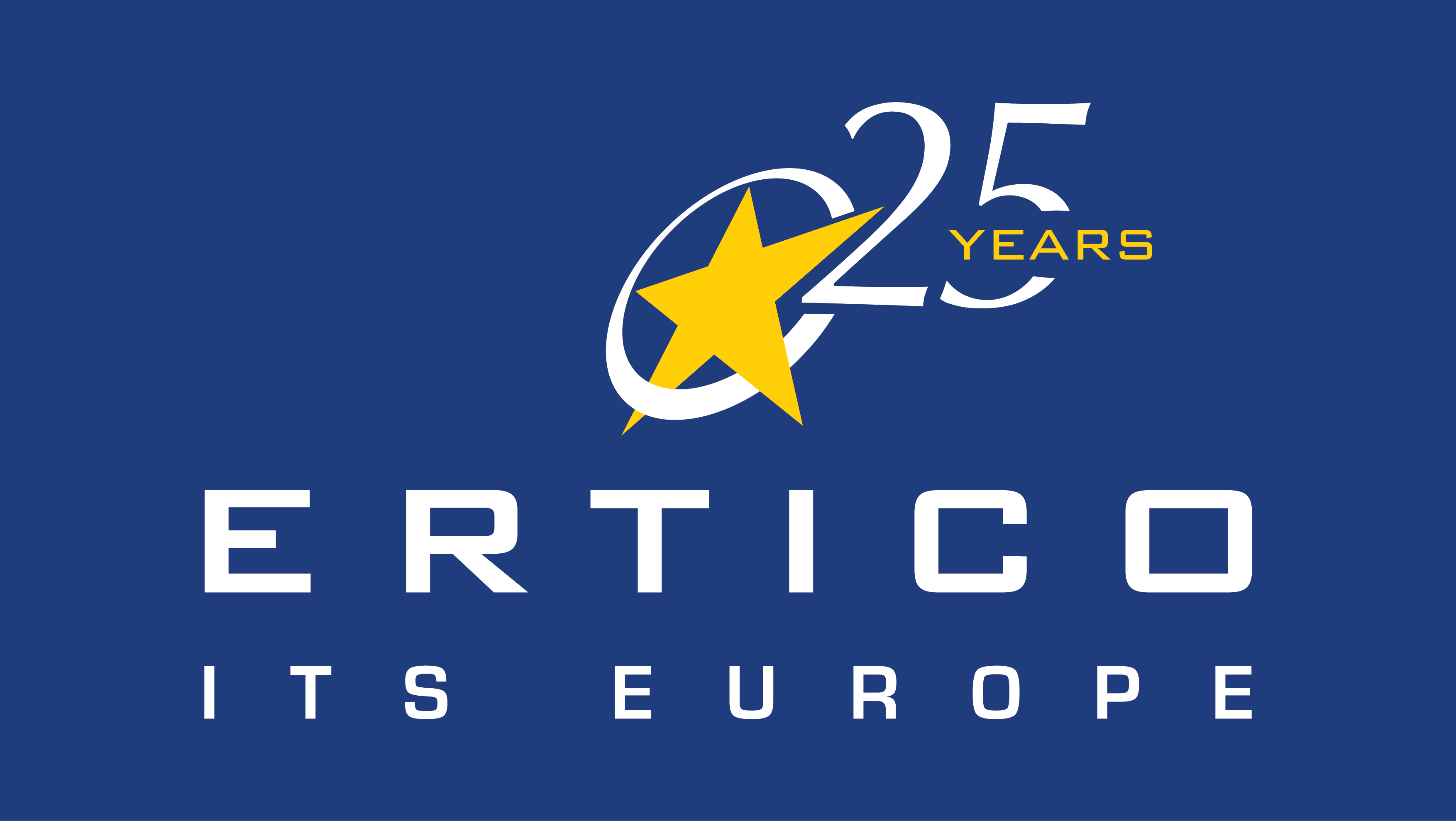 ERTICO – ITS Europe 25th Anniversary Think Tank