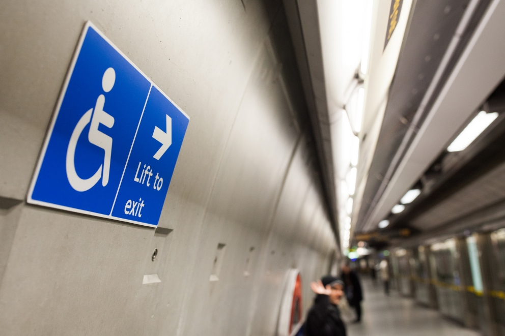 Major accessibility improvement works set out for London Underground (UK)