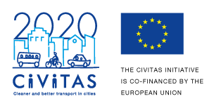 CIVITAS Awards deadline fast approaching: showcase your city's sustainable mobility
