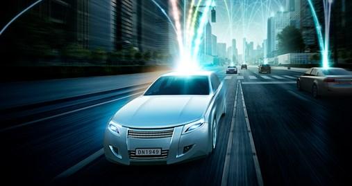 DENSO driving the autonomous future through ADAS