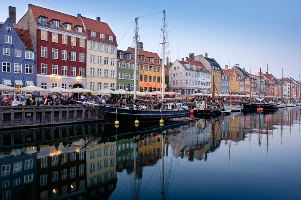 Copenhagen to host ITS largest event in 2018