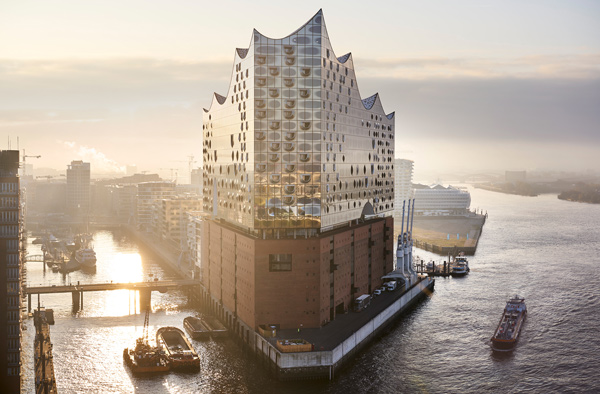 City of Hamburg selected as preferred choice candidate to host the ITS World Congress 2021