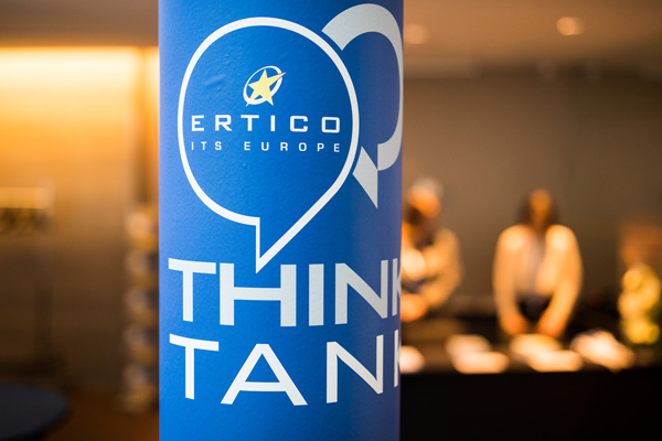 ERTICO – ITS Europe hosts first Think Tank event to celebrate its 25th Anniversary
