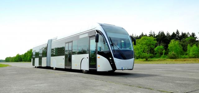 Pau to introduce fuel cell tram-buses in 2019