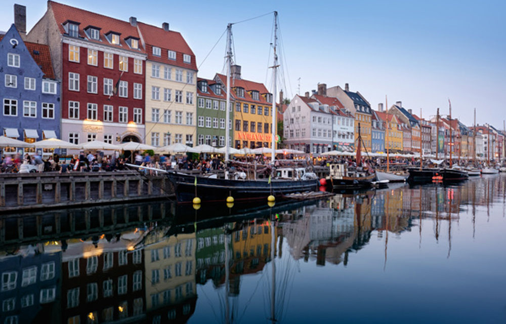 Copenhagen opens the door for a preview of the ITS World Congress 2018