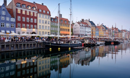 Why Copenhagen is the ideal city to host the ITS World Congress