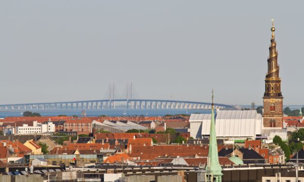 View the demo programme for the ITS World Congress in Copenhagen