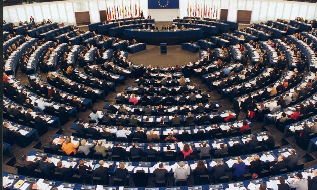 European Parliament votes to modernise training for professional drivers