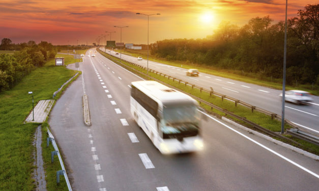 Targets for recharging and refuelling on EU roads