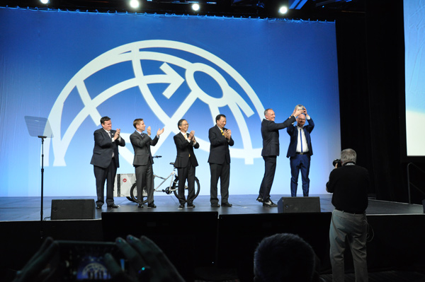 Focus on Copenhagen at ITS World Congress in Montreal