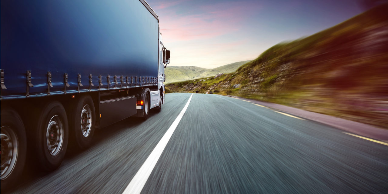 Brussels hosts the 2nd European Truck Platooning Challenge event