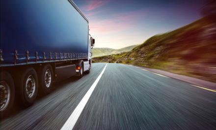 Let's talk about intelligent trucks on 8 October