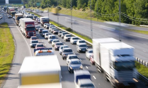Have your say on truck and motorcycle driving licences