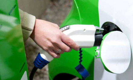 Witness the latest on-road electric vehicle charging solutions this June