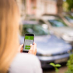 HERE and Lyft improves ride-sharing experiences