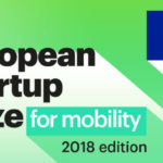 European Startup Prize for Mobility launched in Paris