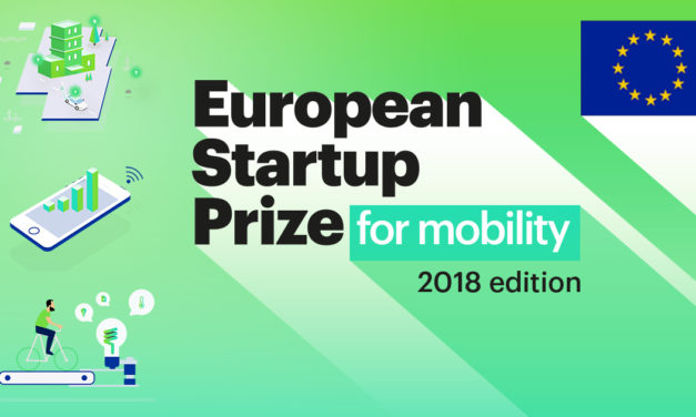 Meet the 10 finalists for the European Startup Prize