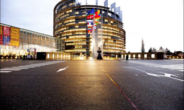 MEPs debate low-emission mobility reform