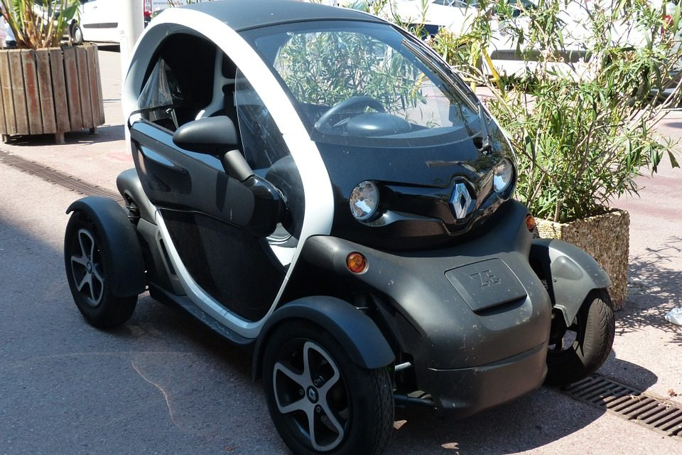 Light Electric Vehicles to transform the everyday transportation of EU citizens