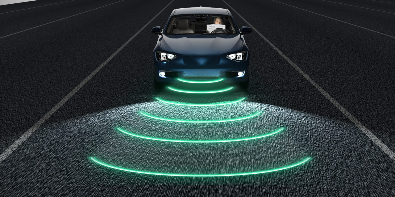 Panasonic, Qualcomm and Ford work on first U.S. deployment for C-V2X vehicle communications