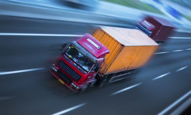 EU institutions reach provisional agreement on truck and bus drivers