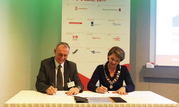 Eindhoven-Helmond are hosting the 2019 ITS European Congress