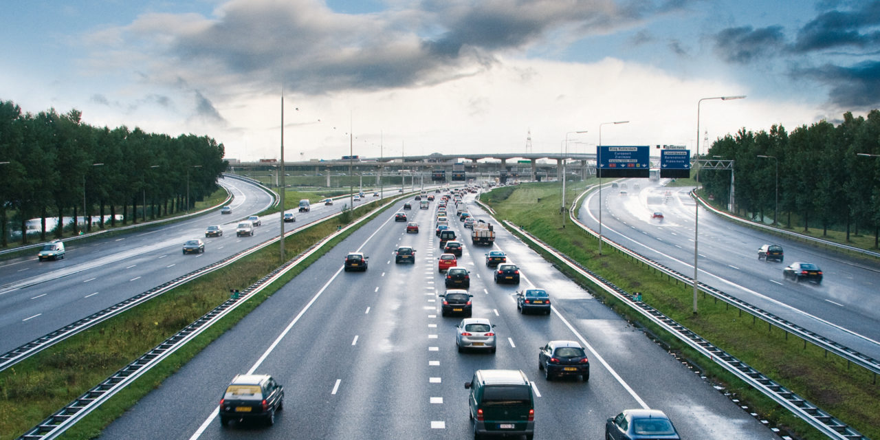 EU institutions agree on new rules for vehicle type approval