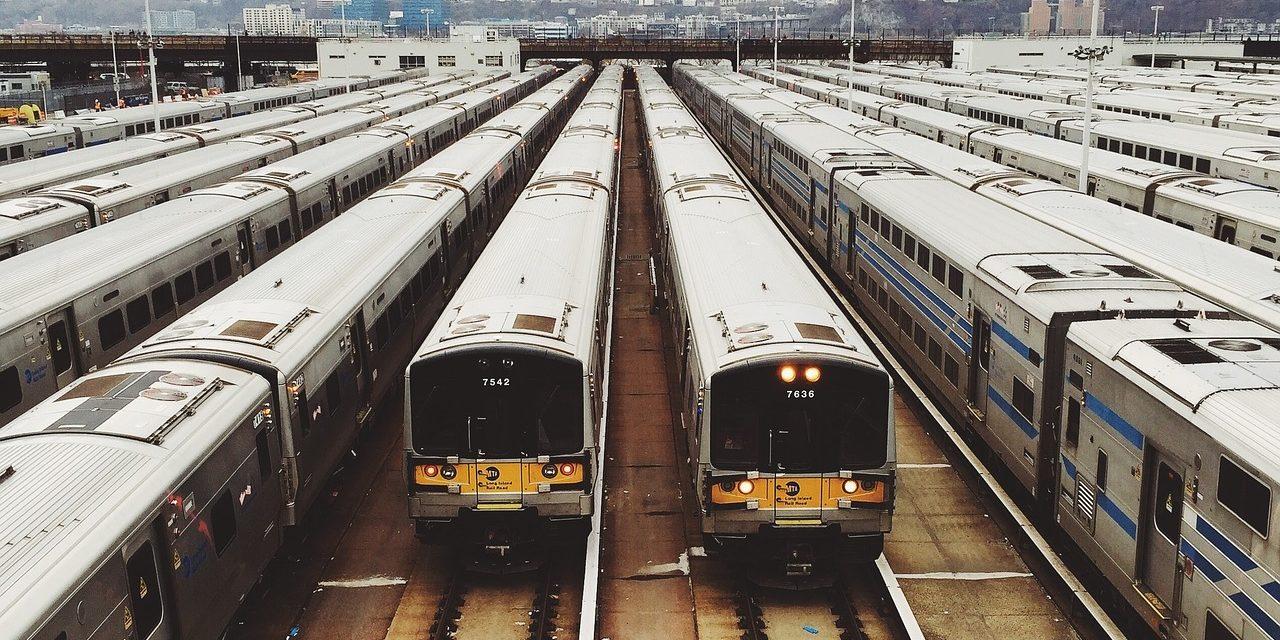 European Commission sets up a new EU Rail Passenger Security Platform