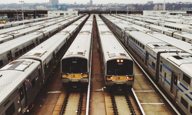 Seven EU countries establish executive board for Orient/East Med rail freight corridor
