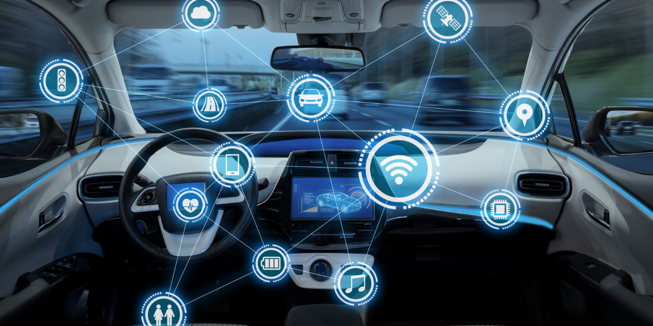 HERE to deliver BMW drivers safety services created from live vehicle sensor data