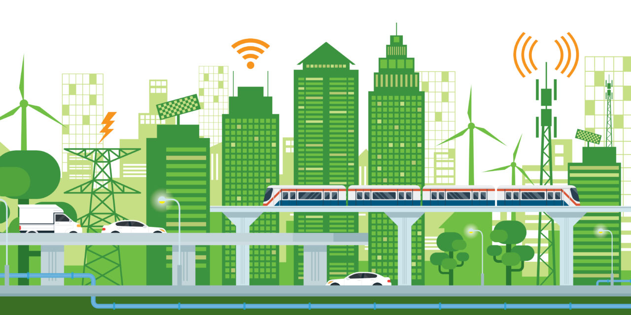 """Mayor Summit """"How todo it"""" guides on big and open data & greener transport"""