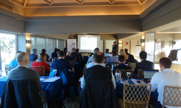 First CONCORDA workshop discusses specifications for test sites