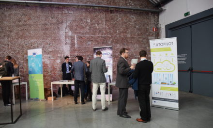 Smart Cities Conference highlights EU efforts to drive digitalisation of transport