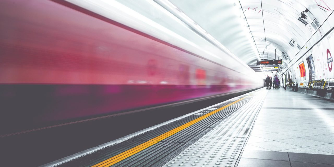 Siemens electrifies metro in India