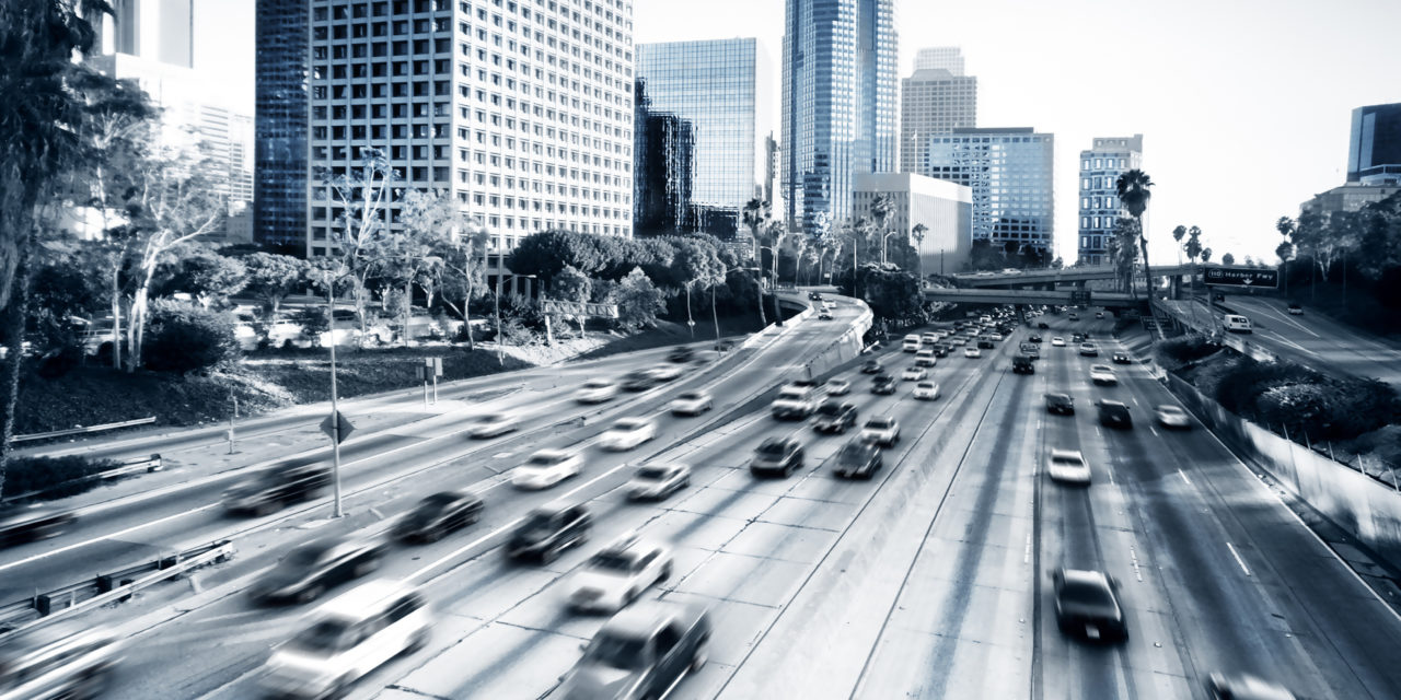 Paving the way for the future of enhanced Traffic Management