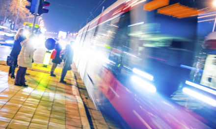 Learn how to integrate public transport into mobility as a service