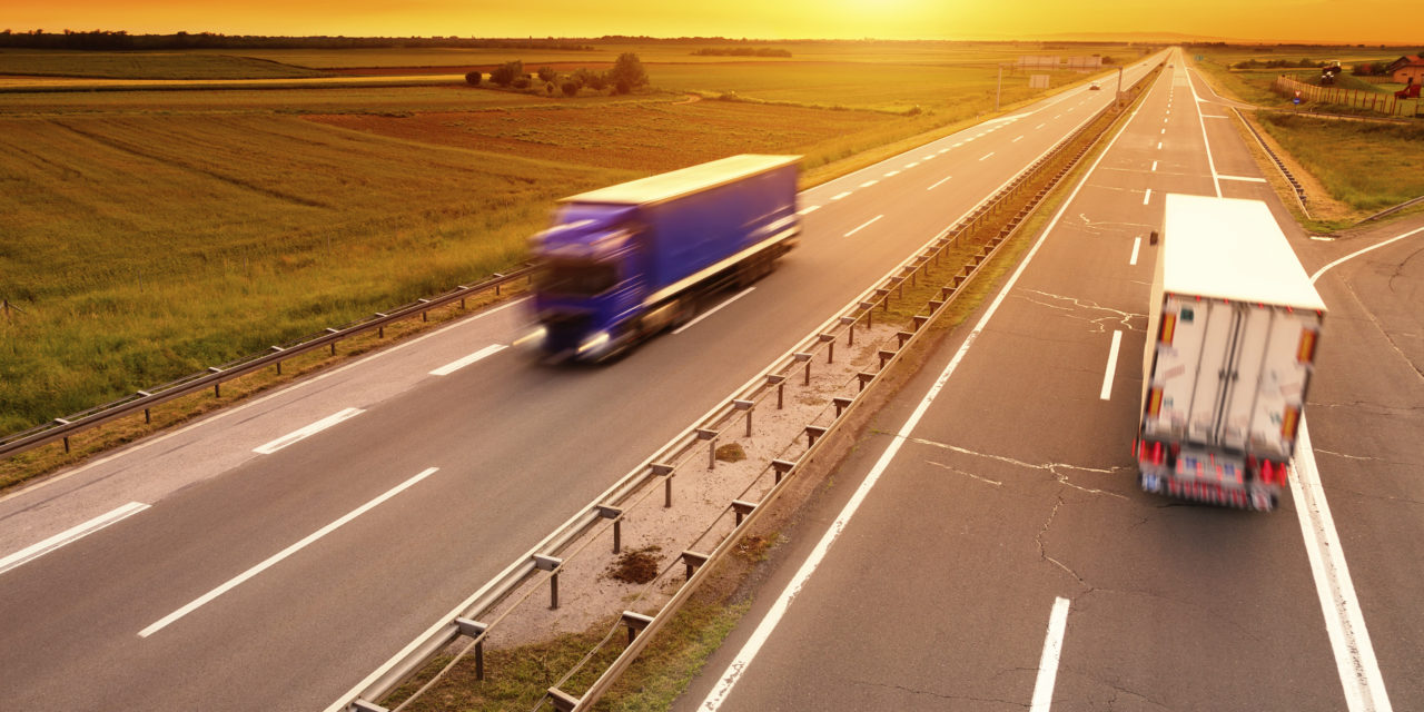 ITS (UK) contributes to Parliamentary inquiry	into	freight and Brexit