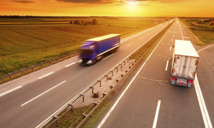 ITS UK calls for better support for lorry drivers