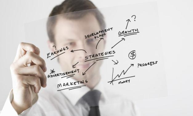 Support innovation, support start-ups