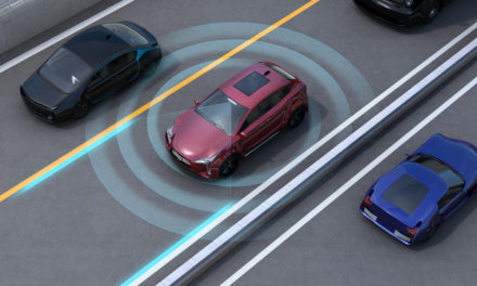 A driving force for change: Connected and automated vehicles