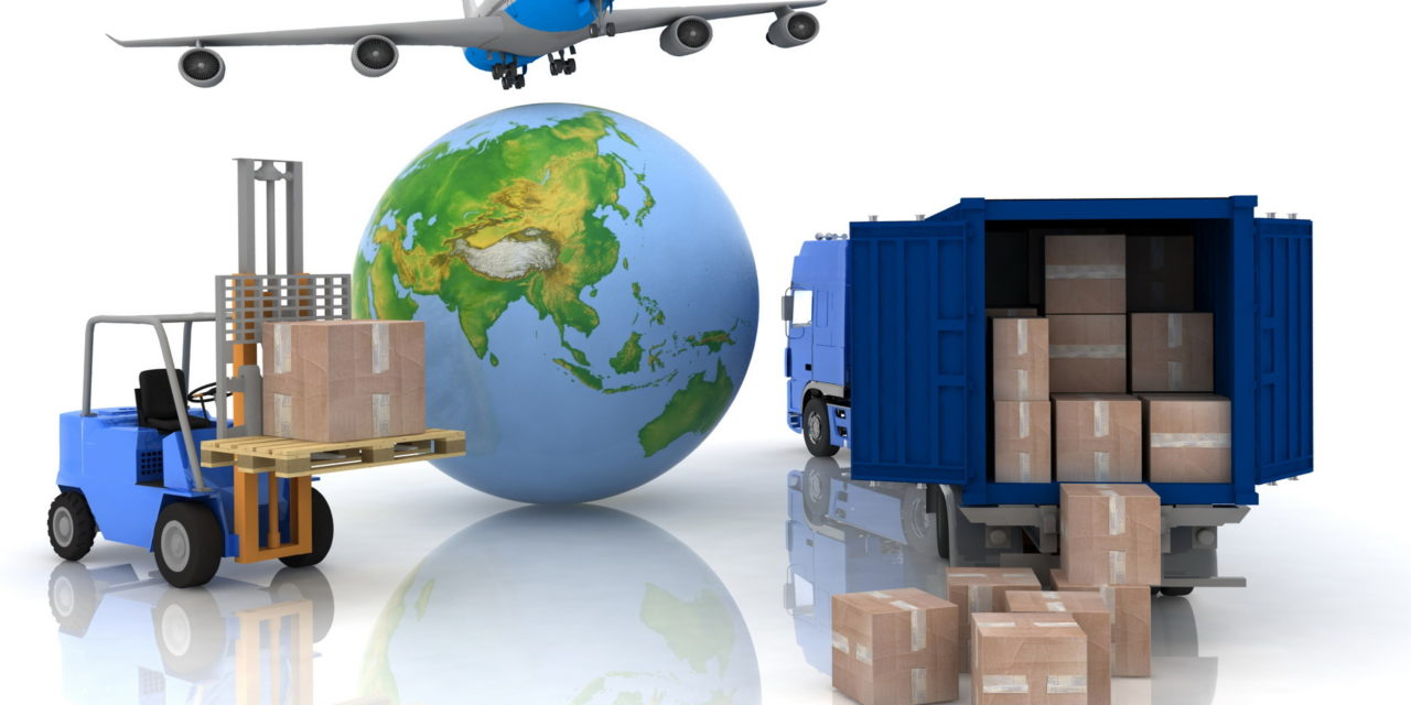 ERTICO presents digitalisation of freight processes at WCO