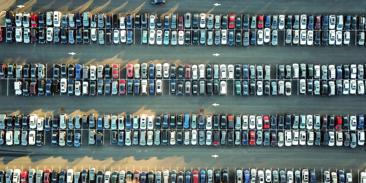 Ericsson and Turkcell develop new Smart Parking Lot solution